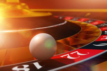 Roulette Ball Casino Game
