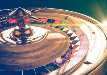 Roulette Vegas Game Concept