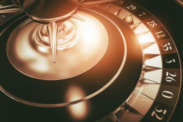 Roulette Wheel Casino Game