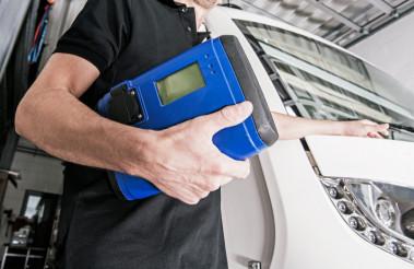 RV Appliance Tester Job