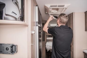RV Caravaning Technician