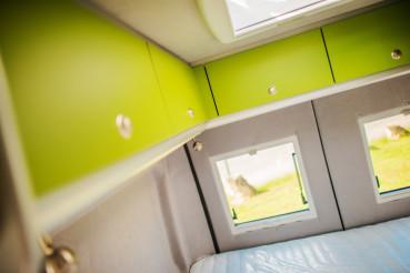 RV Storage Cabinets