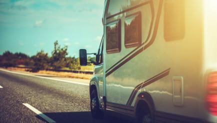 RV Summer Road Trip