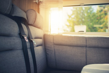 RV Traveling Comfort