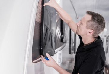 RV Windows Sealing