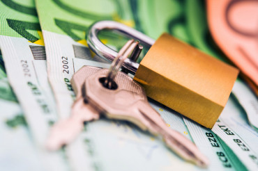 Safe Cash Money Deposit