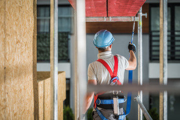 Safe Construction Work