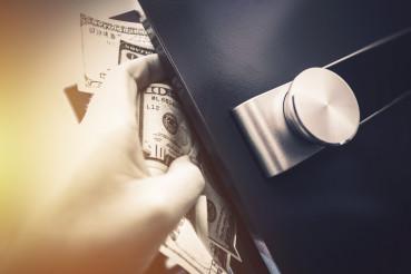Safe Money Hiding