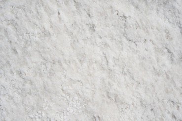Salt Pan Dry Lake
