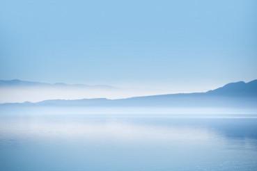 Salton Sea Scenery