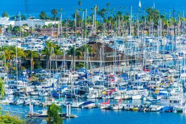 San Diego Yachts Basin