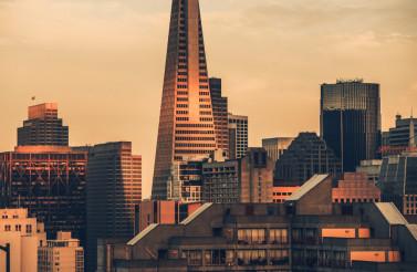 San Francisco The Last Shine
