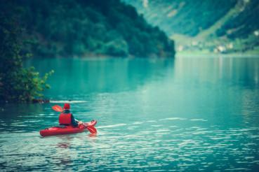 Scenic Kayak Tour