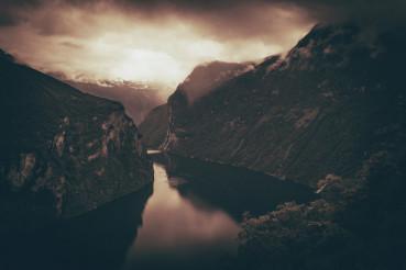 Scenic Norway Fjords