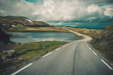 Scenic Norway Road Trip