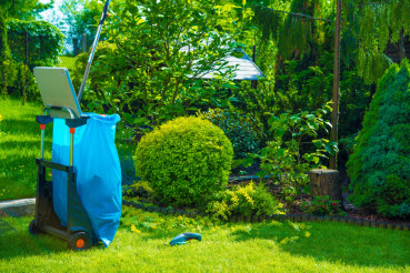 Seasonal Garden Cleaning