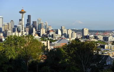 Seattle - Pacific Northwest