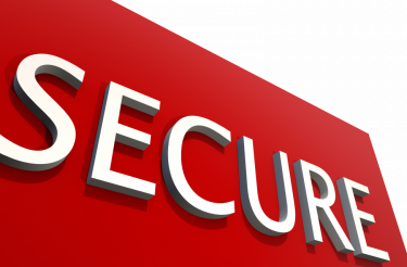 Secure Red Block
