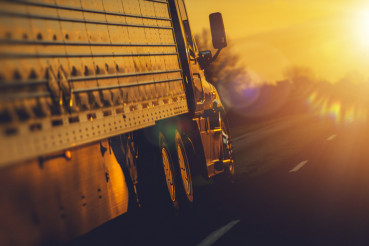 Semi Truck Shipping Destination