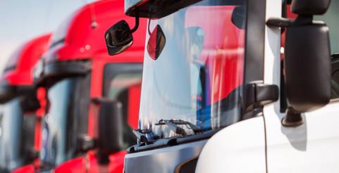 Semi Trucks Sales Business