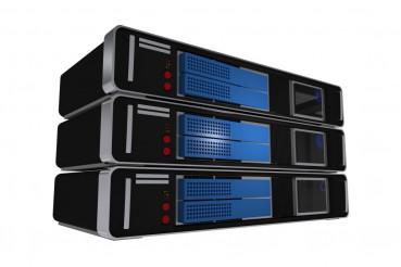 Server Machines Isolated