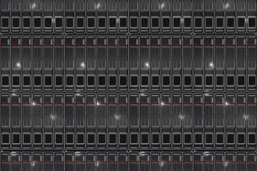 Server Racks Background