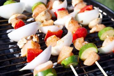 Shish Kebab BBQ
