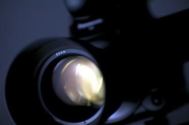 Shooting Camera