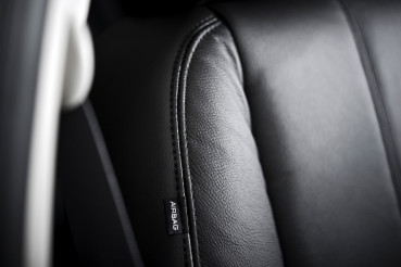 Side Seat Airbag