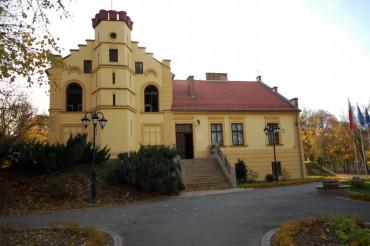Skawina Castle