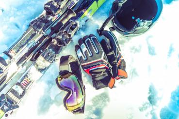 Ski Sport Equipment