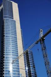 Skyscraper Rising
