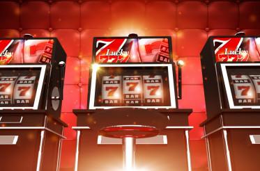 Slot Casino Game Machines