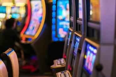 Slots Inside Luxury Casino