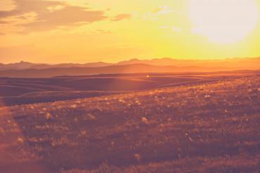 South Dakota Prairies