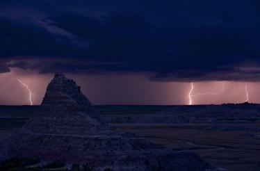 South Dakota Storm