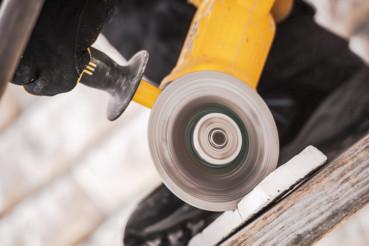 Spinning Circular Cutter