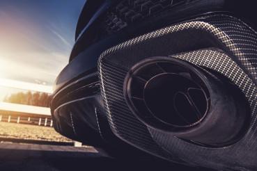 Sport Vehicle Performance Exhaust