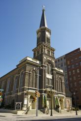 St Marys Church Milwaukee
