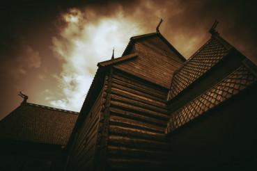 Stave Church Architecture