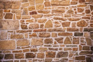 Stone Wall Photo Backdrop