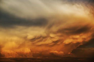 Storm Cell Cloud