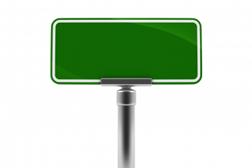 Street Sign PNG