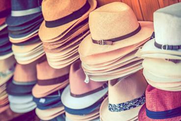 Stylish Summer Hats
