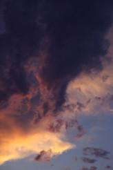 Summer Clouds