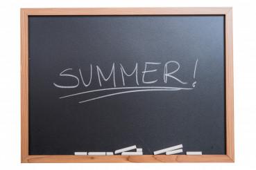 Summer School Break