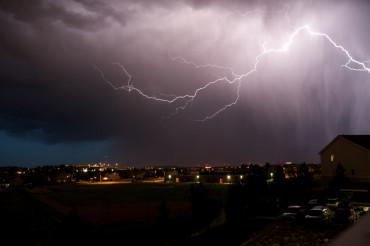 Summer Storm