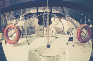 Summer Yachting Time