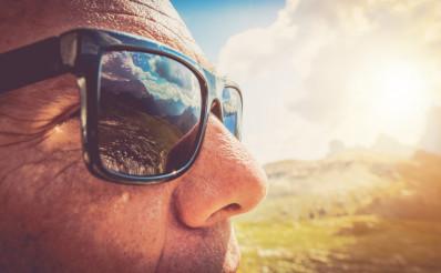 Sunglasses Eye Protection