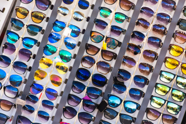 Sunglasses To Choose From